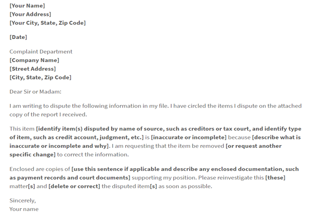 Dispute Validity Of Debt Letter from houseofdebt.org