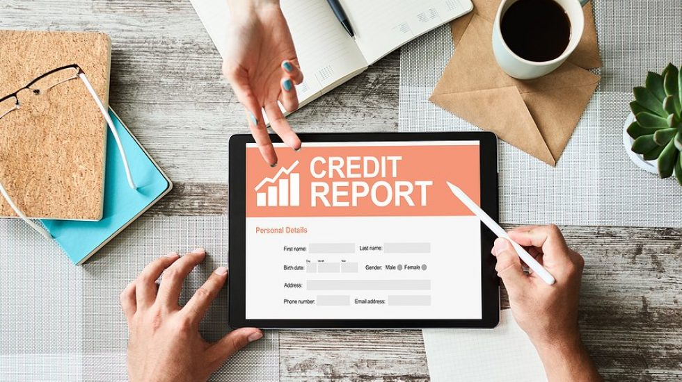 how to remove car repossession from credit report