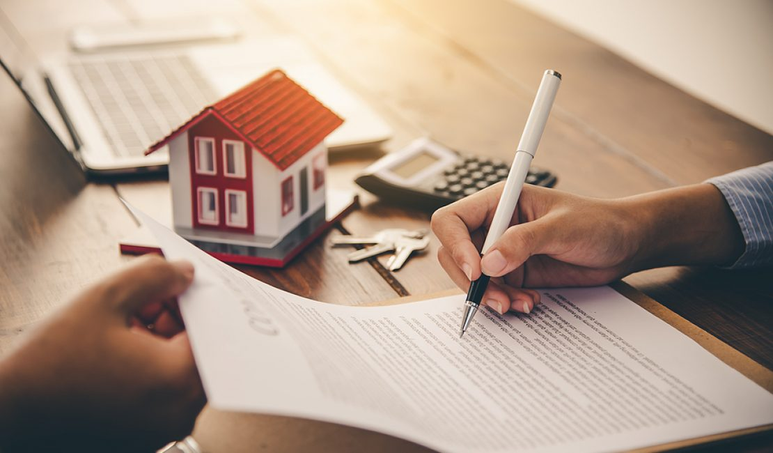 How To Rent A House With Bad Credit and Evictions