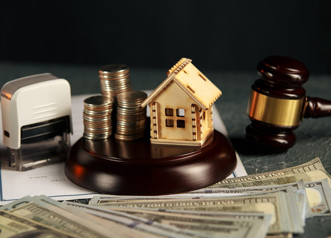 can-a-creditor-put-a-lien-on-my-house-for-unsecured-debt