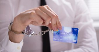 can you go to jail for unpaid credit card debt