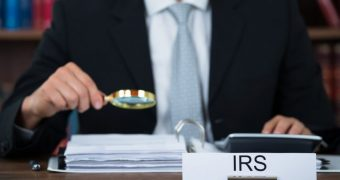 who is responsible for irs debt after death