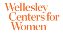 wllesy center for woman